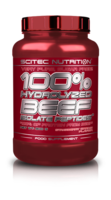 Scitec Nutrition 100% Hydrolized Beef Isolate Peptides 900g