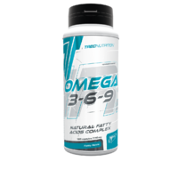 Trec Nutrition Omega 3-6-9 120 caps