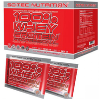 Scitec Nutrition 100% Whey Protein Professional 30 sachet