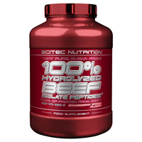 Scitec Nutrition 100% Hydrolized Beef Isolate Peptides 1800g