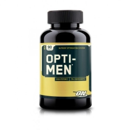 Optimum Nutrition Opti-Men (Men's Multiple) 90t