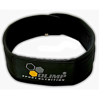 Olimp Training Hardcore Competiton Belt 4