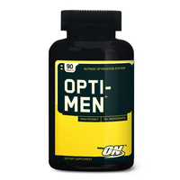 Optimum Nutrition Opti-Men (Men's Multiple) 150t