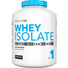 Nutricore Whey Isolate 2000g