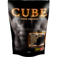 Power Pro Cube Whey Protein 1кг