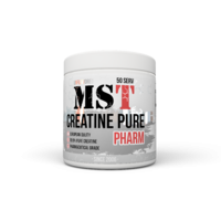 MST Creatine Pure Micronized 250g