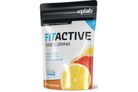 VP Lab Fit Active Fitness Drink 500g