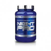 Scitec Nutrition Night Pro 900g