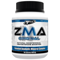 Trec Nutrition ZMA Orginal 60 caps