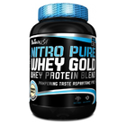 BioTech USA Nitro Pure Whey Gold 908g