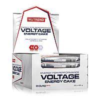 Nutrend Voltage Energy Cake with Caffeine 25x65g