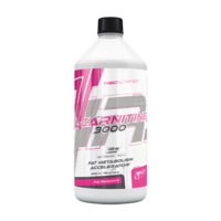 Trec Nutrition L-Carnitine 3000 500 ml