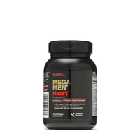 GNC Mega Men Heart 90caps