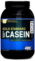 Optimum Nutrition 100% Gold Standard Casein 909g