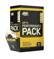 Optimum Nutrition Opti-Performance Pack 30packs