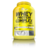 Olimp Whey Protein Complex 100% 2270g Фото 1