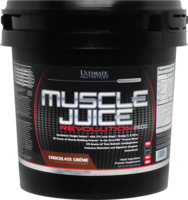 Ultimate Nutrition Muscle Juice Revolution 5000g