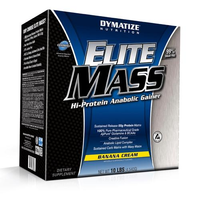 Dymatize Elite Mass Gainer 4540g