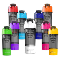 Cyclone Shaker Cup 600ml