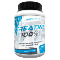 Trec Nutrition Creatine 100% 600g
