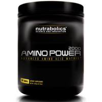 Nutrabolics Amino Power 2000 325t
