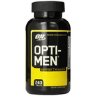 Optimum Nutrition Opti-Men (Men's Multiple) 240t