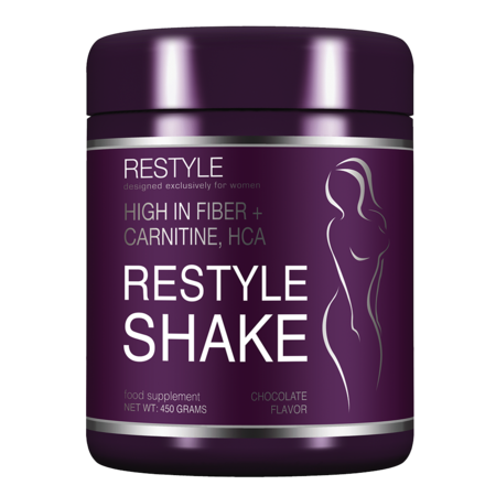 Scitec Nutrition Restyle Shake 450g