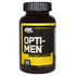 Optimum Nutrition Opti-Men (Men's Multiple) 90t Фото 2