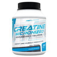 Trec Nutrition Creatine Micromized 200 Mesh 900g