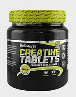 BioTech USA Creatine Tabletes 200t