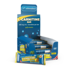 VP Lab L-Carnitine Fitness Bar 25x45g