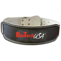 BioTech USA Austin_1 Leather, Black (P)