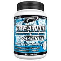 Trec Nutrition Creatine Micromized 200 Mesh 400g