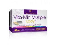Olimp Vita-Min Multiple Lady 40 tabl