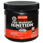 Muscletech Six Star Pre-Workout IGNITION 240 g