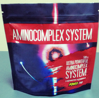 Power Pro AminoComplex System 500g